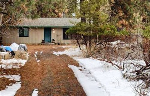 Photo of 18920 River Woods Drive, Bend, OR 97702 (MLS # 220106972)