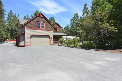 Photo of 16856 Downey Road, Bend, OR 97707 (MLS # 220125972)