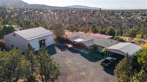 Photo of 5051 SE David Way, Prineville, OR 97754 (MLS # 220133972)
