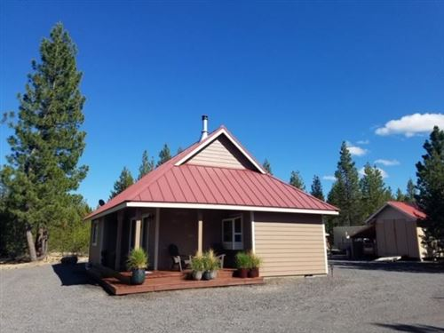 Photo of 123741 Muttonchop Street, Crescent Lake, OR 97733 (MLS # 220101977)