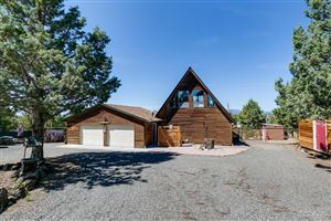Photo of 10911 SW Shad Road, Terrebonne, OR 97760 (MLS # 201907981)