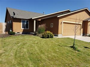 Photo of 937 SE Kierra Place, Madras, OR 97741 (MLS # 201906983)