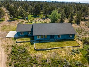 Photo of 7200 SW Hwy 126 Highway, Powell Butte, OR 97753 (MLS # 201907986)