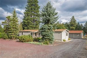 Photo of 19635 Apache Road, Bend, OR 97702 (MLS # 201908987)