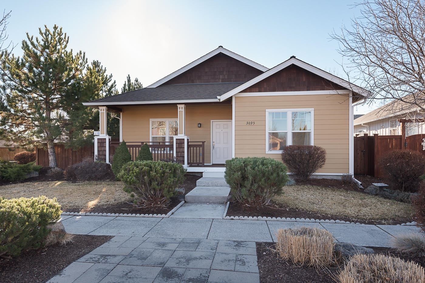 Photo of 3095 Yellow Ribbon Drive, Bend, OR 97701 (MLS # 220114990)