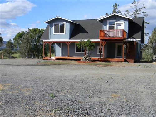 Photo of 4550 NW Oneil Highway, Prineville, OR 97754 (MLS # 201905991)