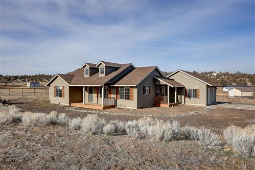 Photo of 2160 SE Pecos Drive, Madras, OR 97741 (MLS # 220114991)