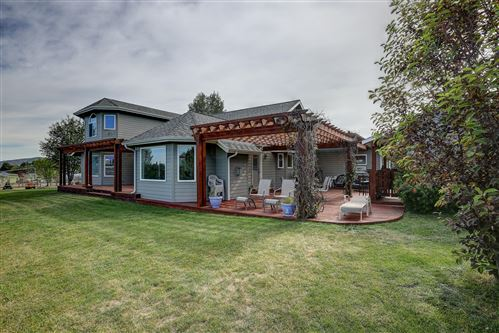 Photo of 65875 Cline Falls Road, Bend, OR 97701 (MLS # 220103993)