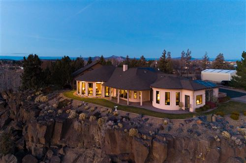 Photo of 1215 NW Canyon Drive, Redmond, OR 97756 (MLS # 220100994)