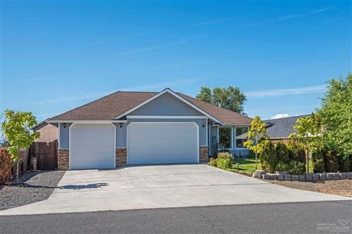 Photo of 293 Ridgeview Drive, Culver, OR 97734 (MLS # 201908996)
