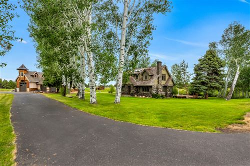 Photo of 18220 Tumalo Reservoir Road, Bend, OR 97703 (MLS # 220103997)