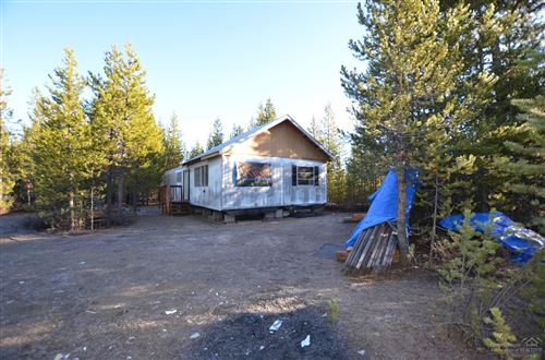 Photo of 2 Adell Street, Crescent Lake, OR 97733 (MLS # 220112997)