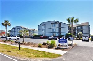 Photo of 515 Ocean Blvd. N #103B, Surfside Beach, SC 29575 (MLS # 1915000)