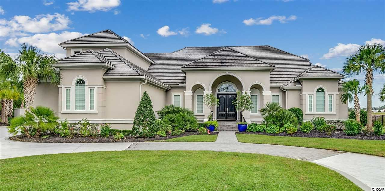 4002 Gray Heron Dr., North Myrtle Beach, SC, 29582, The Dye Estates Home For Sale