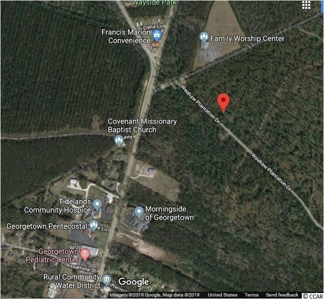 49 Acres Weehaw Plantation Dr., Georgetown, SC, 29440, Not within a Subdivision Home For Sale