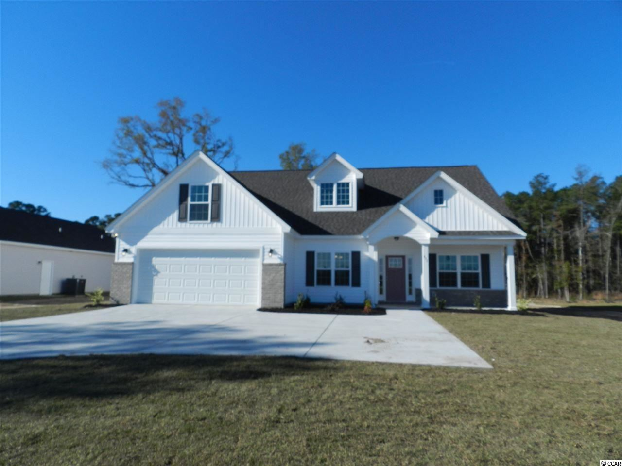 431 Four Mile Rd., Conway, SC 29526 - #: 2000003