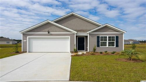 Photo of 2334 Blackthorn Dr., Conway, SC 29526 (MLS # 2116004)