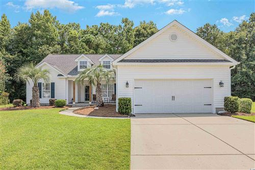 Photo of 15 Passion Flower Ct., Murrells Inlet, SC 29576 (MLS # 2117004)