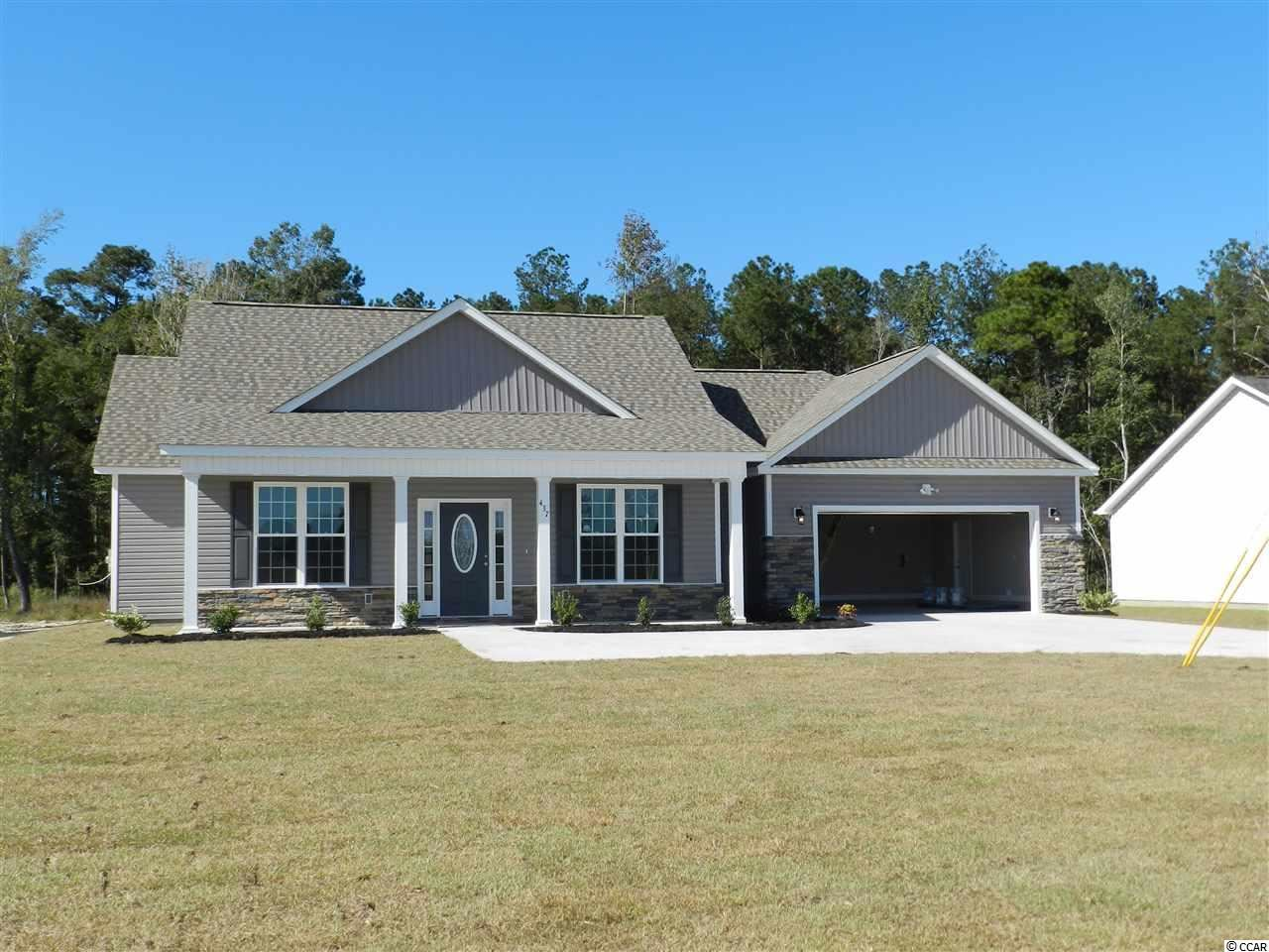 437 Four Mile Rd., Conway, SC 29526 - #: 2000005