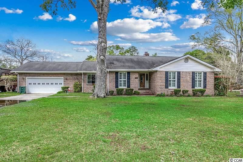 300 12th Ave., Conway, SC 29526 - #: 2007005