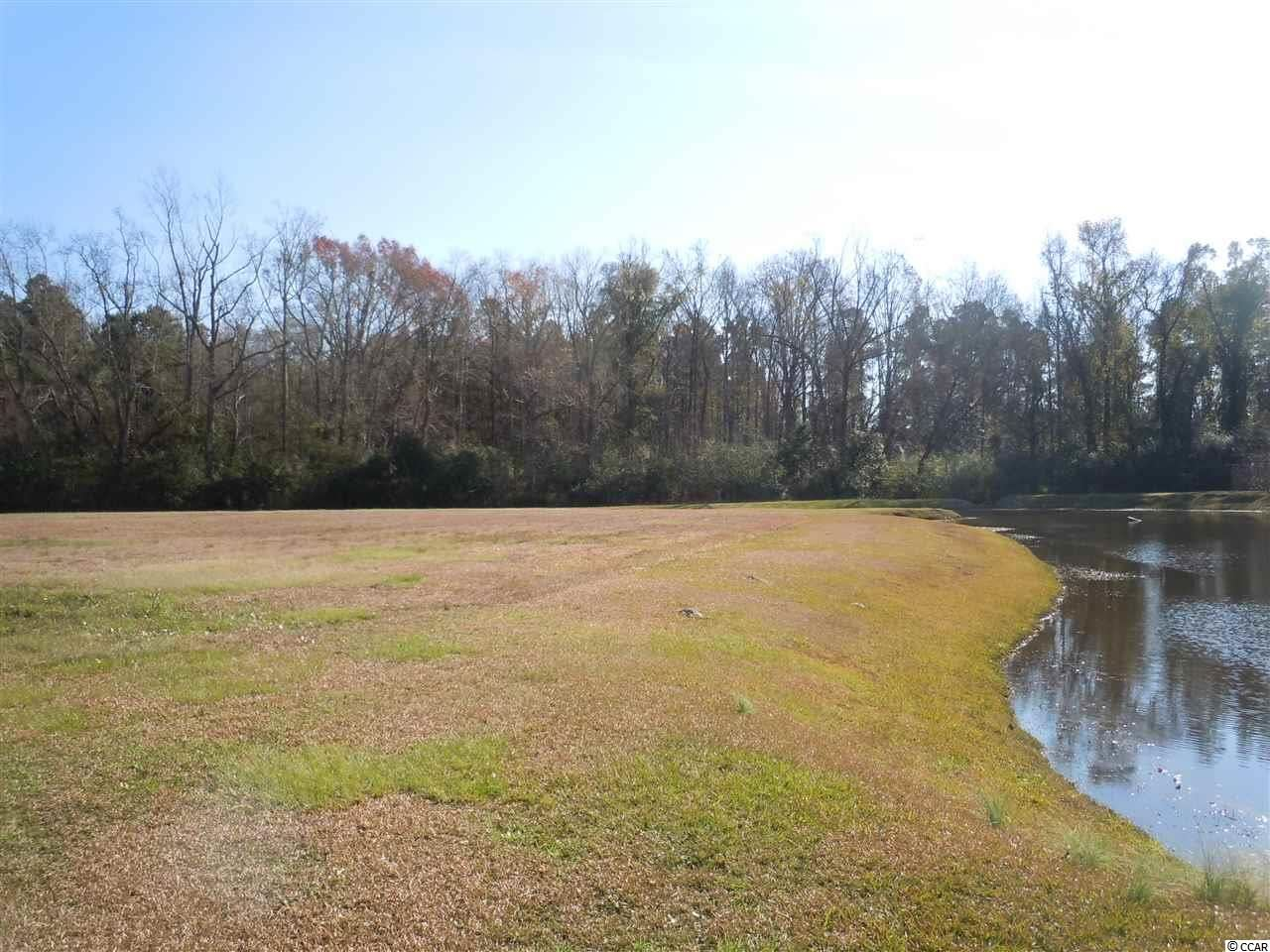 55 Misty Ln., Whiteville, NC, 28472, Waterfall Home For Sale