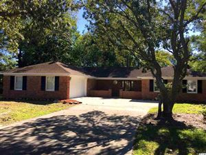 Photo of 1565 Crooked Pine Dr., Surfside Beach, SC 29575 (MLS # 1821010)