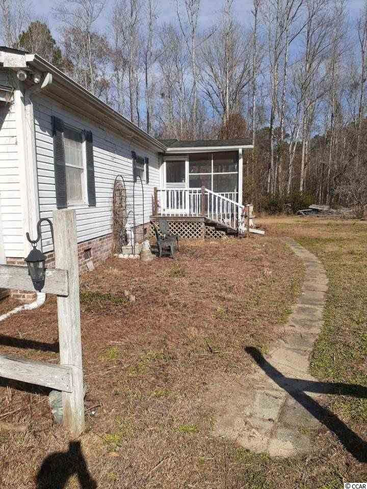 1468 Cane Branch Rd., Loris, SC, 29569, Not within a Subdivision Home For Sale