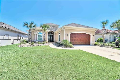 Photo of 1014 Bluffview Dr., Myrtle Beach, SC 29579 (MLS # 2014011)