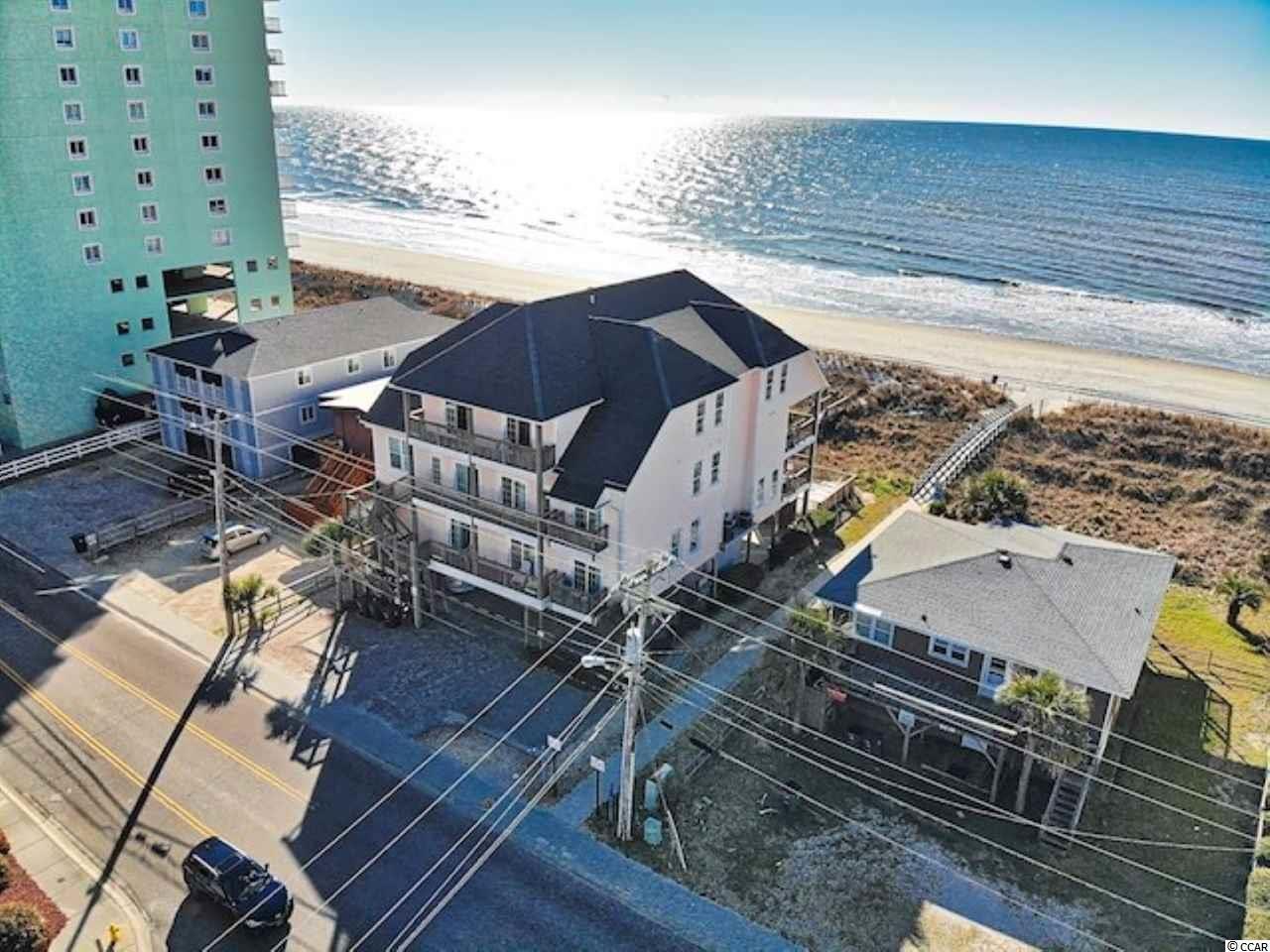 5300 N Ocean Blvd., North Myrtle Beach, SC, 29582, Margarita Villas Home For Sale
