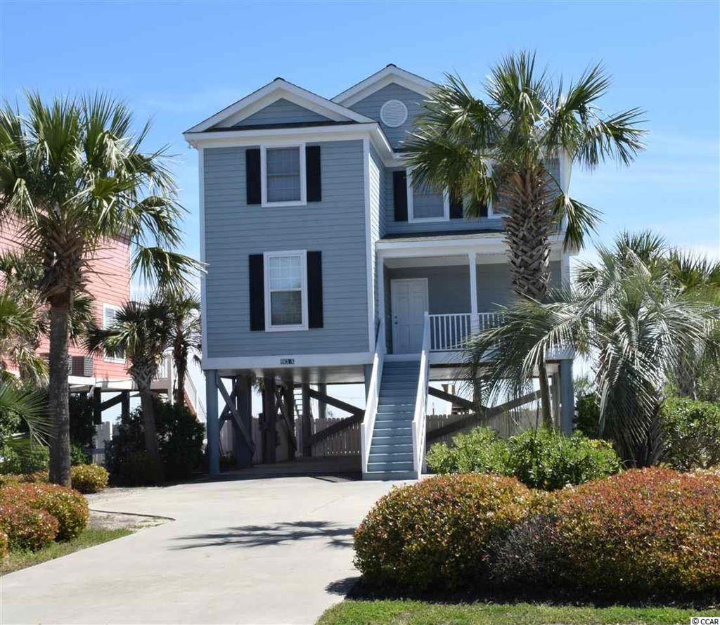 913 A N Ocean Blvd., Surfside Beach, SC, 29575, Lakewood Home For Sale