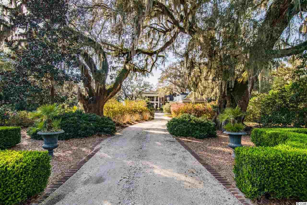 4 Lower Waverly Rd., Pawleys Island, SC, 29585, Lower Waverly Home For Sale