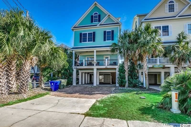 613-A N Ocean Blvd., Surfside Beach, SC, 29575, Lakewood Home For Sale