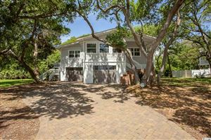 Photo of 1210 N Dogwood Dr., Surfside Beach, SC 29575 (MLS # 1911014)