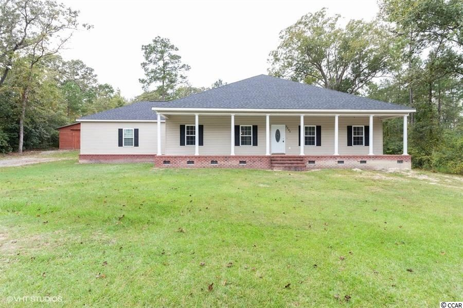 3585 Bakers Chapel Rd., Aynor, SC, 29511, Not within a Subdivision Home For Sale