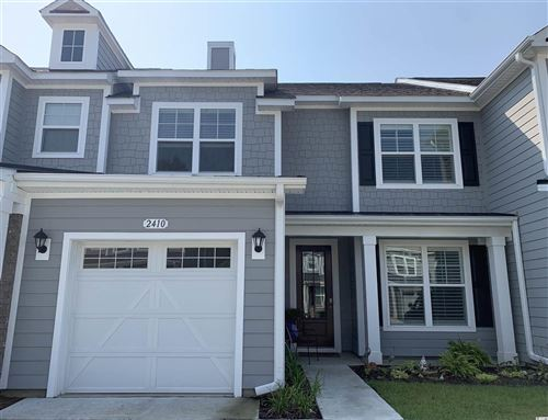 Photo of 2410 Thoroughfare Dr. #2410, North Myrtle Beach, SC 29582 (MLS # 2116016)