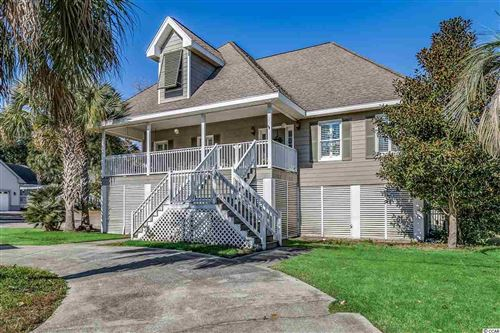 Photo of 206 Edwards Ave., Murrells Inlet, SC 29576 (MLS # 2101020)