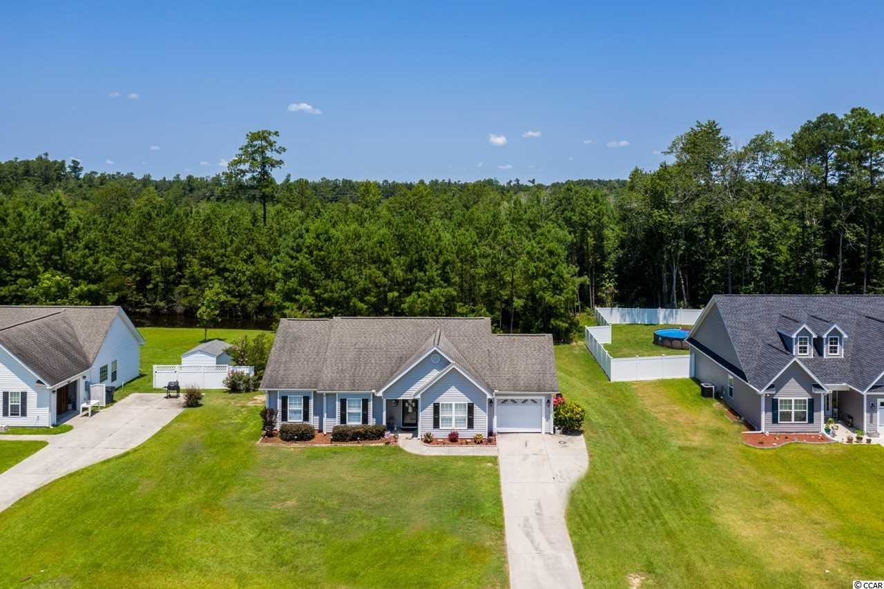 213 Fox Hunt Pl., Galivants Ferry, SC, 29544, Fox Chase|Aynor Home For Sale