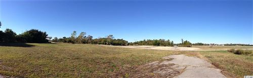 Tiny photo for Parcel 1-B US HWY 17 & Windy Hill Road, North Myrtle Beach, SC 29582 (MLS # 1802023)