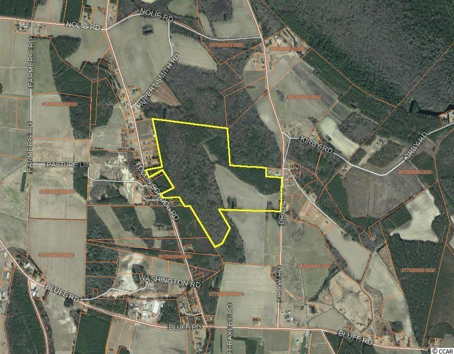 366 Todd School Rd., Mullins, SC, 29574, Not within a Subdivision Home For Sale