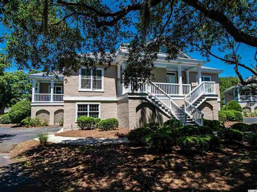 Photo of 122 Collins Meadow Dr. #12, Georgetown, SC 29440 (MLS # 1805025)