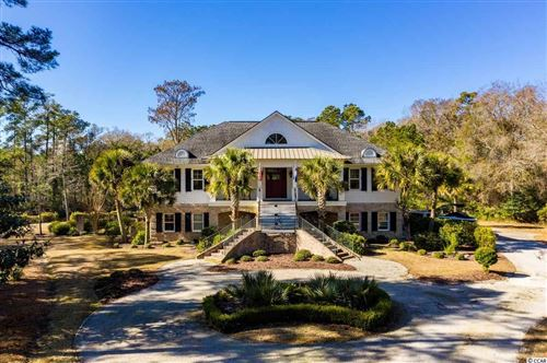 Photo of 87 Ocean Lakes Loop, Pawleys Island, SC 29585 (MLS # 2101025)