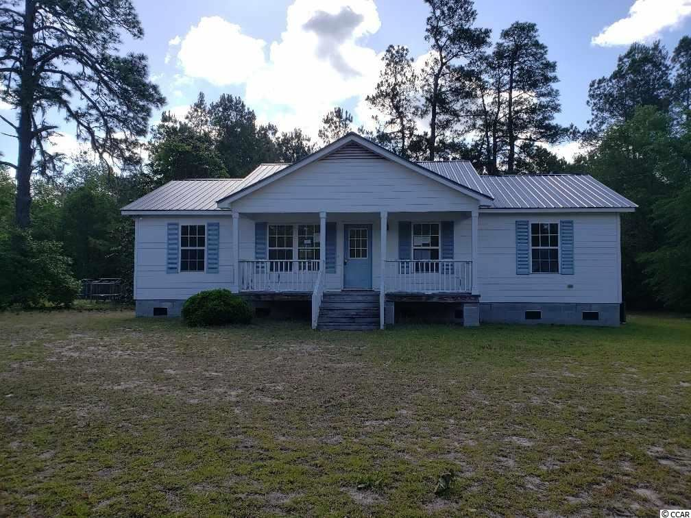 512 N River Pines Rd., Mullins, SC, 29574, Not within a Subdivision Home For Sale