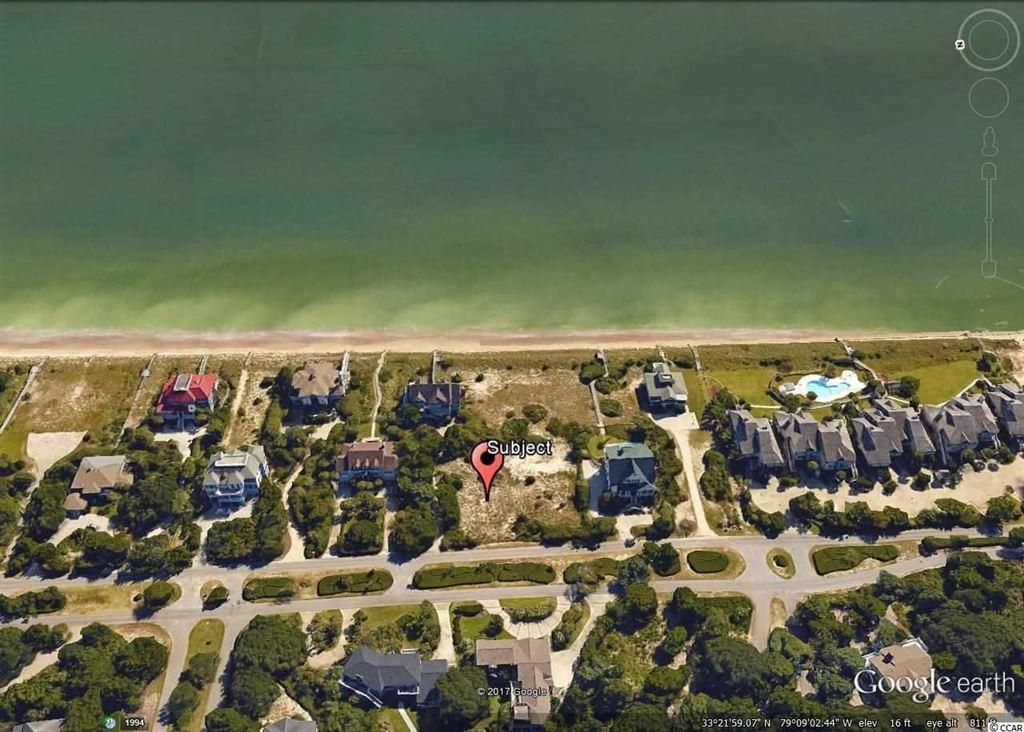 Debordieu Colony Properties For Sale