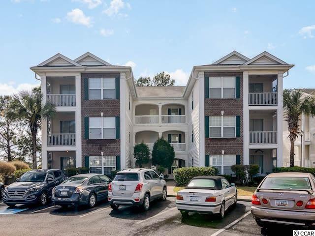 468 River Oaks Dr. #66A, Myrtle Beach, SC 29579 - MLS#: 2105029
