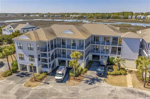 Photo of 188 Inlet Point Dr. #22-A, Pawleys Island, SC 29585 (MLS # 2105030)