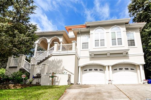 Photo of 221 9th Ave. S, North Myrtle Beach, SC 29582 (MLS # 2116030)