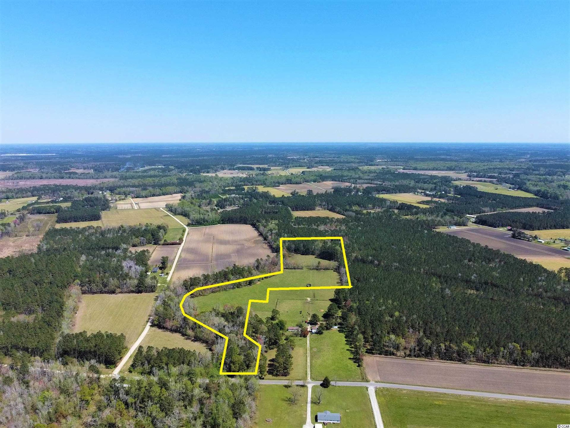 4177 Woodlawn Dr., Loris, SC, 29569, Not within a Subdivision Home For Sale