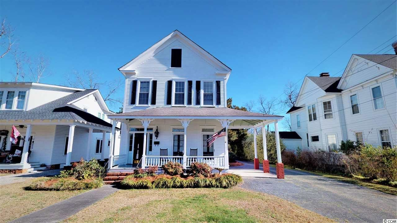 211 S Main St., Marion, SC, 29571, Not within a Subdivision Home For Sale