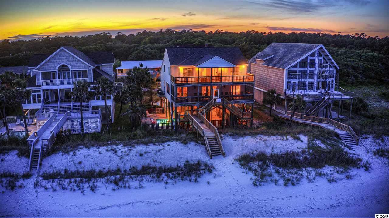 4703 S Ocean Blvd., Surfside Beach, SC, 29575, Long Bay Estates Home For Sale