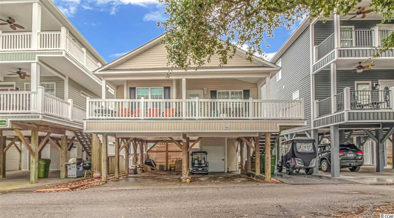 6001-T33 S Kings Hwy., Myrtle Beach, SC 29575 - MLS#: 2102031